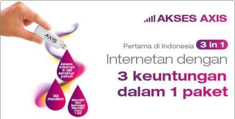 Super Internetan Axis