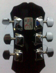 Gibson Epiphone Special Model Back Head