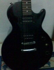 Gibson Epiphone Special Model Body