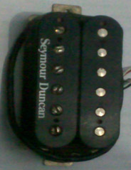 Pick Up Seymour Duncan
